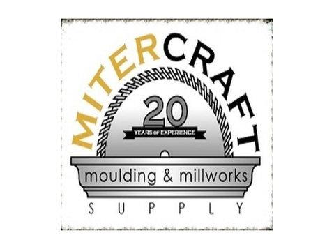 Miter Craft Supply - Windows, Doors & Conservatories