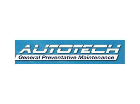 Autotech Service - Car Repairs & Motor Service