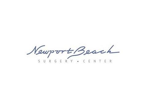 Newport Beach Surgery Center - Hospitals & Clinics