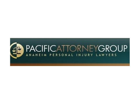 Pacific Attorney Group - Commercial Lawyers