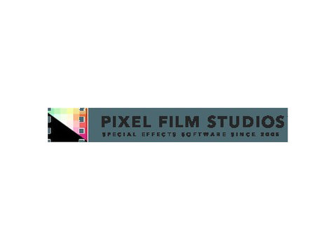 Pixel Film Studios - Language software