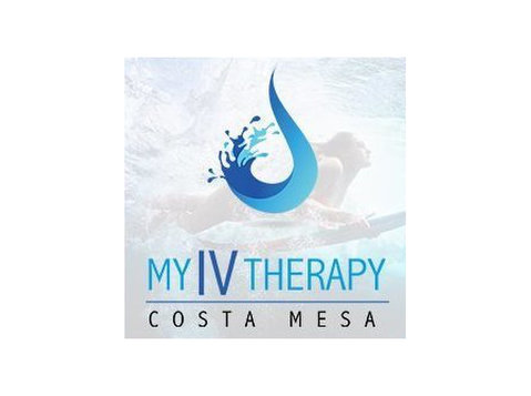 My Iv Therapy Costa Mesa - Wellness & Beauty