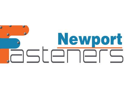 Newport Fasteners - Import/Export