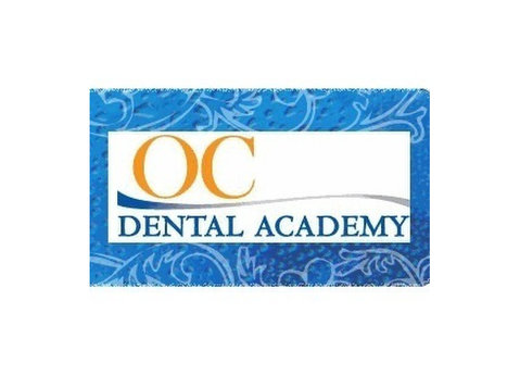 OC Dental Academy - Health Education
