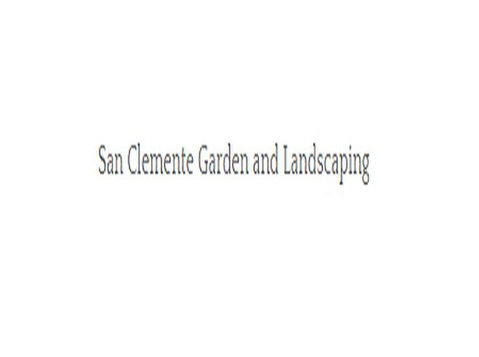 San Clemente Garden and Landscaping - Gardeners & Landscaping
