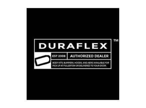 Duraflex.xyz Body Kits, Bumpers, and Hoods - Reparação de carros & serviços de automóvel