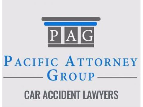 Pacific Attorney Group - Lawyers and Law Firms
