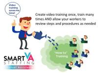 Smart VA Staffing Agency (1) - Employment services