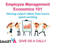 Smart VA Staffing Agency (2) - Employment services