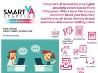Smart VA Staffing Agency (3) - Employment services