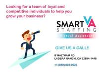Smart VA Staffing Agency (4) - Employment services