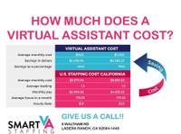 Smart VA Staffing Agency (5) - Employment services