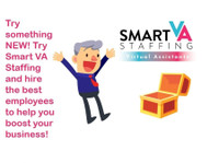 Smart VA Staffing Agency (6) - Employment services