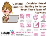 Smart VA Staffing Agency (7) - Employment services