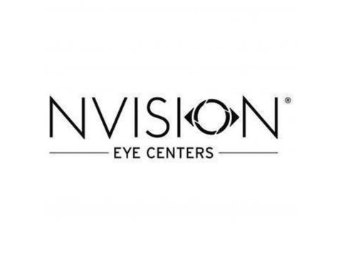 NVISION Eye Centers - Fullerton - Opticians