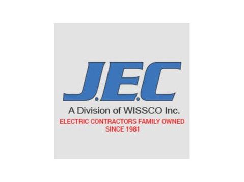JEC Electric - Electricians