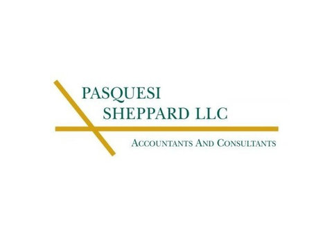 Pasquesi Sheppard LLC - Personal Accountants