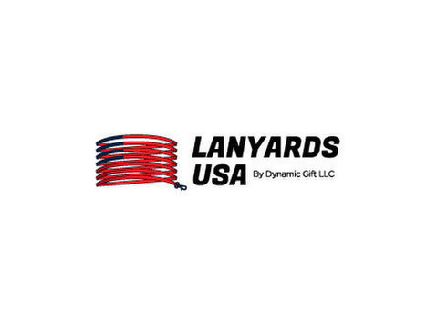 Lanyards USA - Print Services