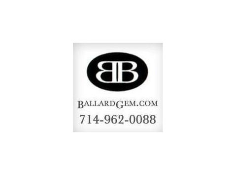 Ballard & Ballard Jewelers - Jewellery