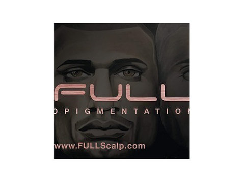 Full Micropigmentation - Cosmetic surgery