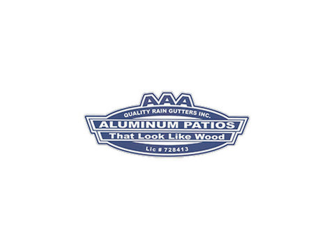 Aaa Aluminum Patios - Construction Services