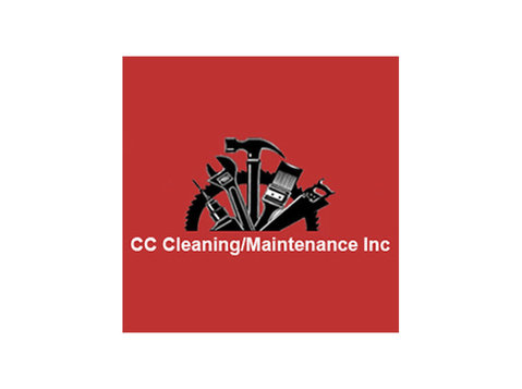 Cc Cleaning And Maintenance - Cleaners & Cleaning services