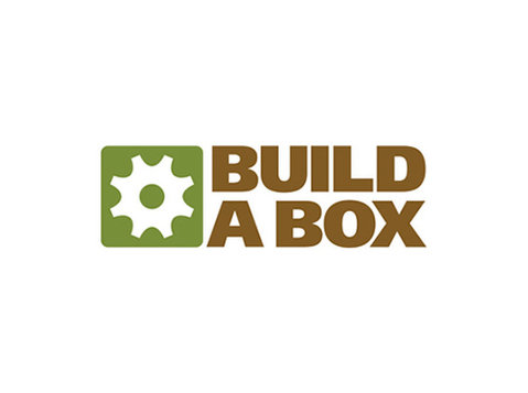 Build A Box - Storage