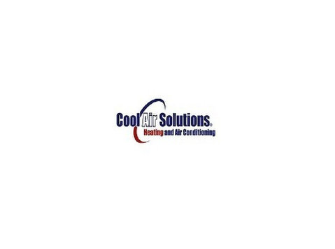 Cool Air Solutions - Plumbers & Heating