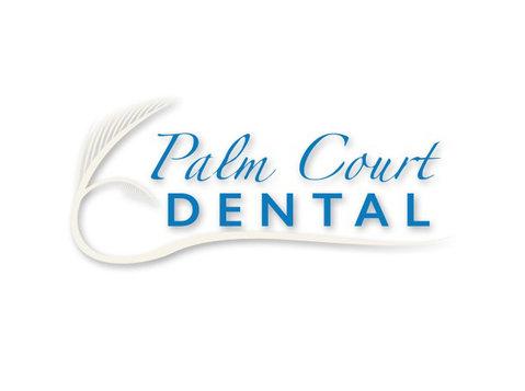 Palm Court Dental - Dentists