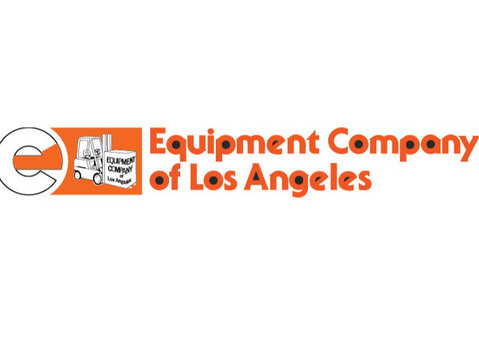 Equipment Co of Los Angeles - Construction Services