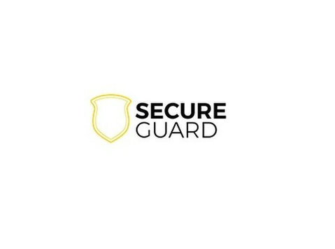 Secure Guard Security Services - Security services