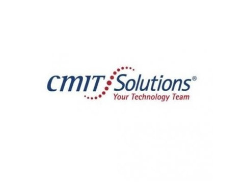 CMIT Solutions of Anaheim West - Business & Networking