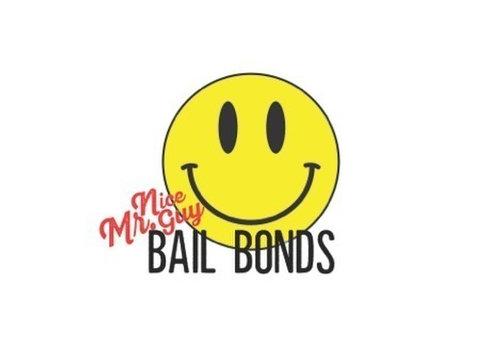 Mr Nice Guy Bail Bonds - Financial consultants