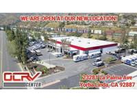 OCRV Center - RV Repair & RV Remodeling (1) - Car Repairs & Motor Service