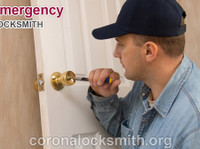 Corona Mobile Locksmith (4) - Security services