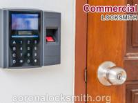 Corona Mobile Locksmith (7) - Security services