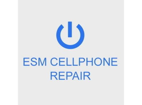 Esm cellphone repair - Computer shops, sales & repairs