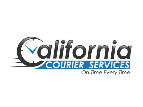 California Courier Services - Postal services