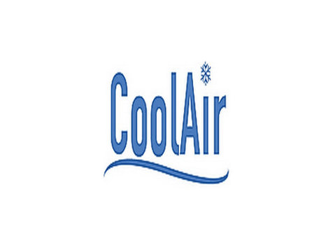 CoolAir Inc. - Electrical Goods & Appliances