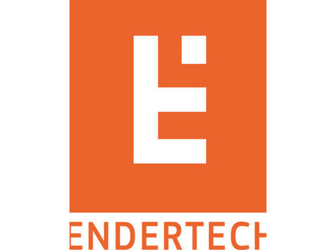 Endertech - Webdesign