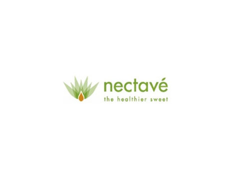 Nectave - The Healthier Sweet - Organic food
