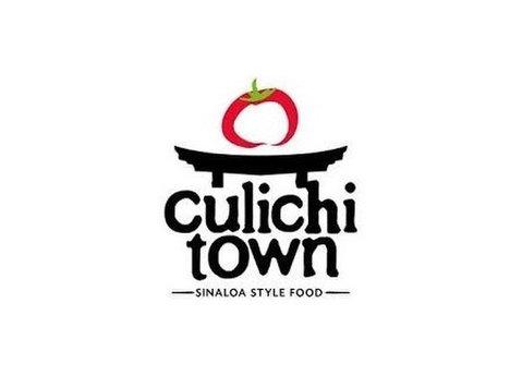 Culichi Town Santa Ana - Restaurants