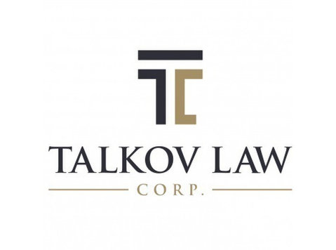Talkov Law - Commercial Lawyers