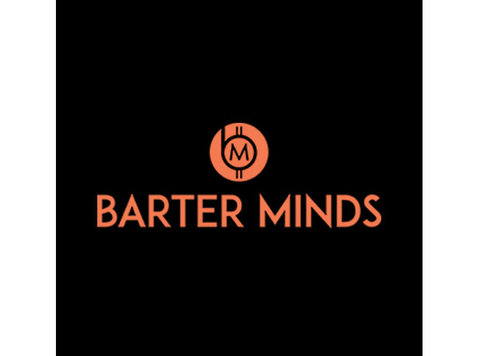 Barter Minds - Business & Networking