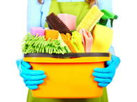 Aloha Maids (1) - Cleaners & Cleaning services