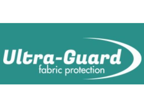 Ultra-Guard Fabric Protection - Home & Garden Services