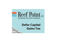 Reef Point, LLC (1) - Financial consultants