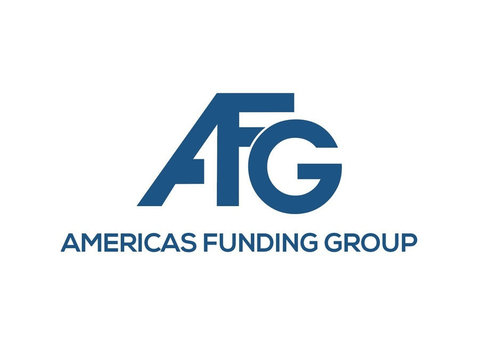 Americas Funding Group - Mortgages & loans