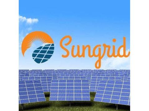 sungrid solar - Solar, Wind & Renewable Energy