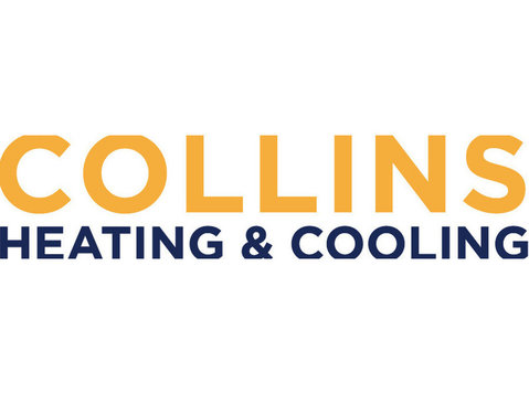 Collins Heating & Cooling - Plumbers & Heating
